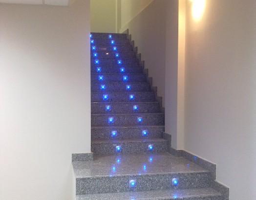 Iluminaci n decorativa empresa de electricidad en madrid for Oficina de vivienda comunidad de madrid